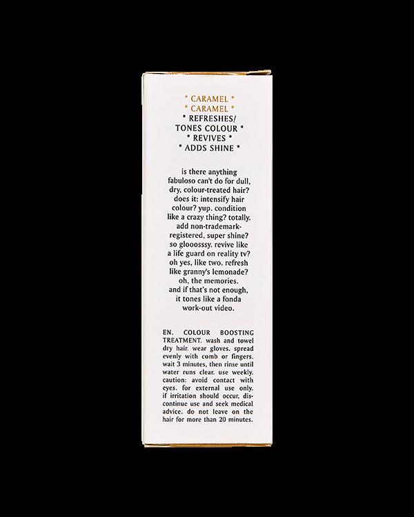 Evo Caramel Colour Boosting Treatment