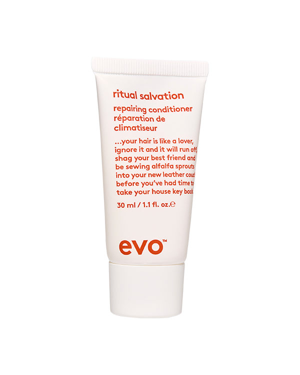 Evo Ritual Salvation Repairing Conditioner 30ml