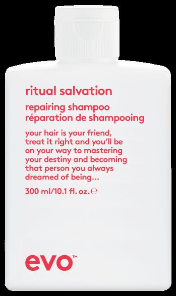 ritual salvation