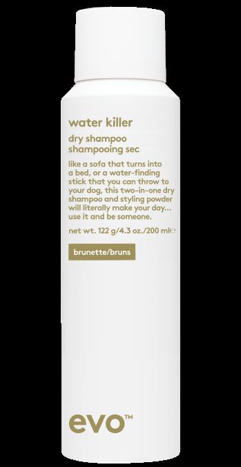 water killer brunette